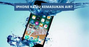 Cara Mengeluarkan Air dari iPhone Anda Manual Aplikasi