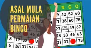 asal mula permainan bingo