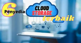 Penyedia Cloud Storage Terbaik