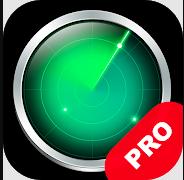 Aplikasi Ghost Detector Pro