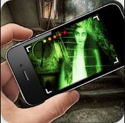Aplikasi TRS Ghost Finder
