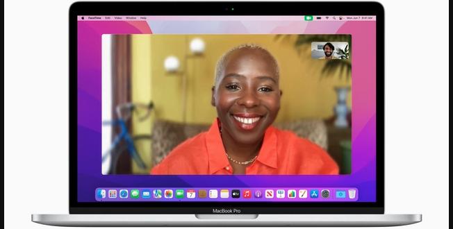 Apple Rilis macOS Monterey, Sistem Operasi Komputer Tercanggih di Dunia?
