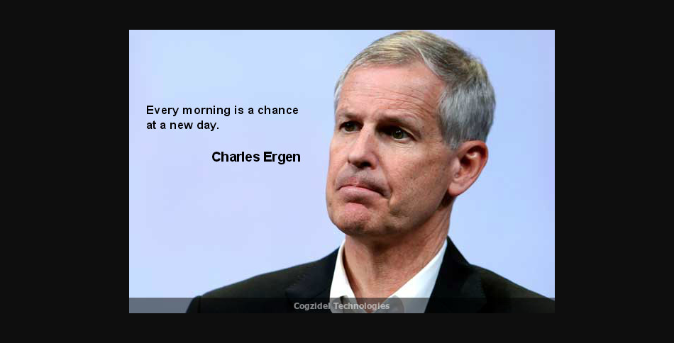 Charlie Ergen, salah satu pendiri Dish Network