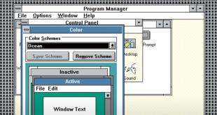 Jenis Monitor yang Memiliki 4 sampai 16 Warna disebut