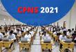 LOWONGAN CPNS 2021 8 LEMBAGA DIBUKA