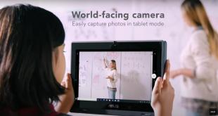 Laptop Asus br1100 laptop penunjang belajar anak