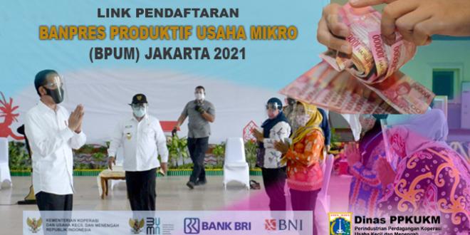 link-pendaftaran-UMKM-Jakarta-BPUM-2021
