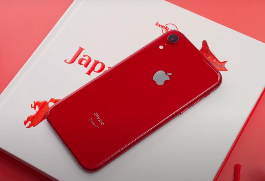 Beli iPhone Xr di tahun 2021, Tinggal Setengah Harga! 3