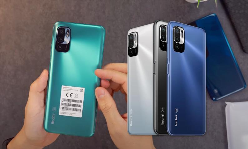 Review Xiaomi Redmi Note 10 5G - Harga dan Spesifikasi