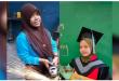 Viral! Anak Supir Angkot Balas Hinaan Tetangga dengan Lulus Kuliah di Luar Negeri