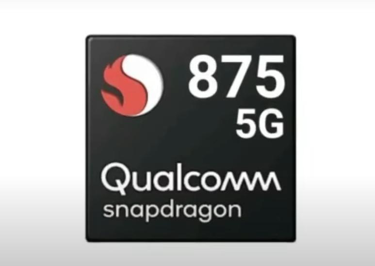chipset Qualcomm Snapdragon 875 5G nokia zenjutsu 2021