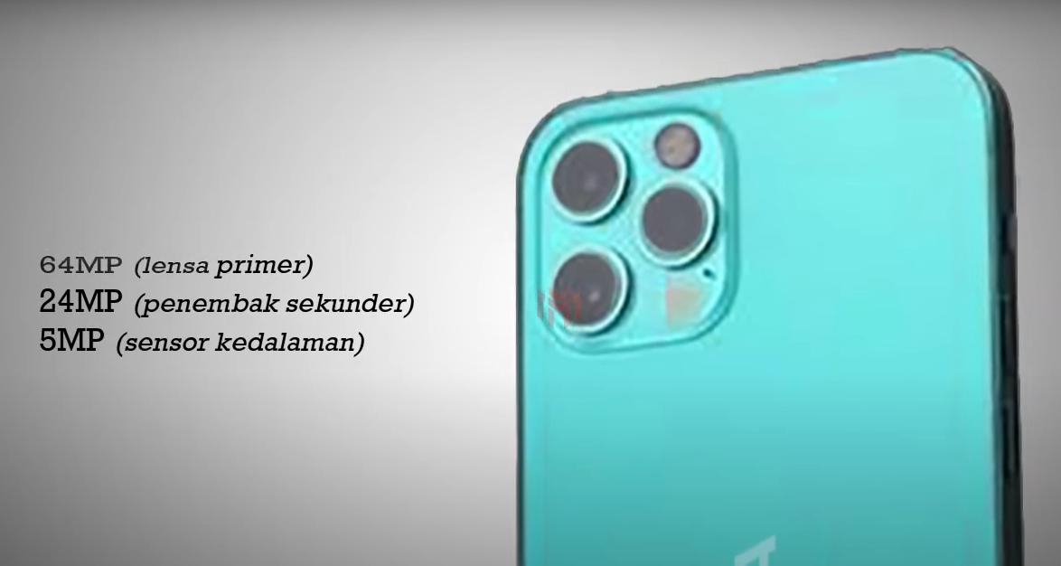 kamera nokia zenjutsu 2021 terbaru