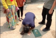 Bikin Nangis, Mba Es Tebu yang Dagangannya Dibeli 500 Ribu, Kini Diberi Rumah