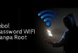 Cara Menjebol Password Wifi WPA2-PSK dengan Android Tanpa Root