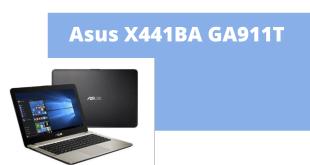 Spesifikasi Asus X441BA GA911T