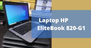 Spesifikasi Laptop HP EliteBook 820-G1