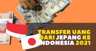 Transfer Uang dari Jepang ke Indonesia lewat Western Union