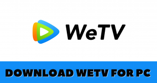 download wetv for pc