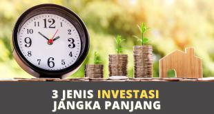 investasi jangka panjang