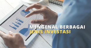 mengenal jenis investasi