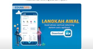 review aplikasi myBCA