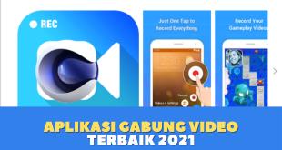 Aplikasi Gabung Video Terbaik 2021