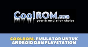 Coolrom, Emulator untuk Android dan Playstation