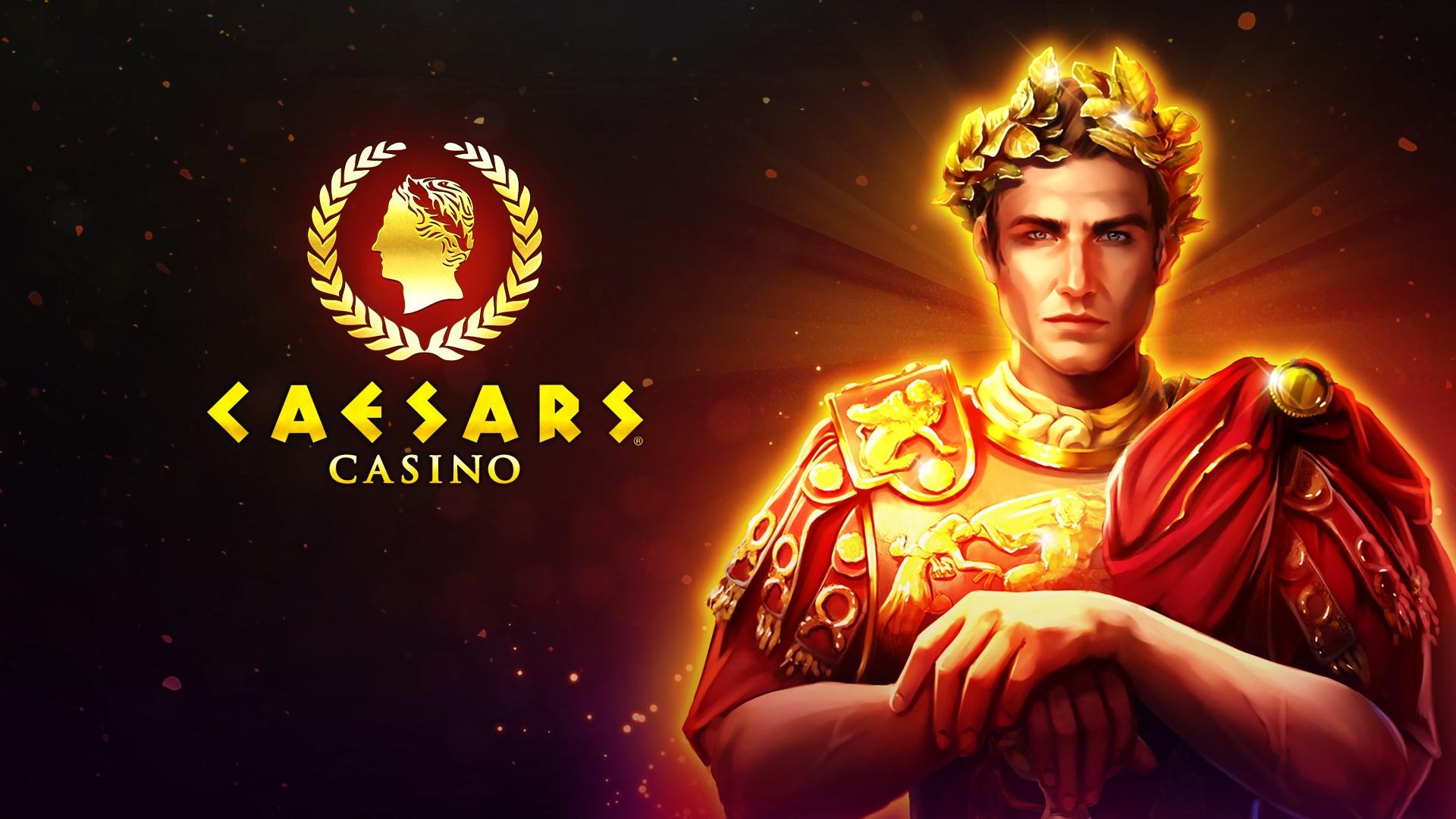 Game Caesars Slots