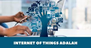 Internet of Things Adalah