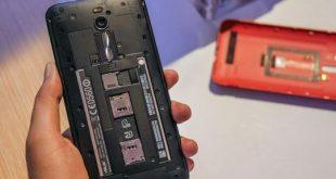 Kelebihan Baterai Tanam Yang Ada di Smartphone Android