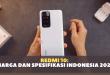 Redmi 10 Harga dan Spesifikasi Indonesia 2021