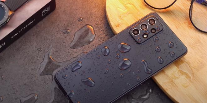 Samsung Galaxy A52s 5G harga spesifikasi indonesia 2021