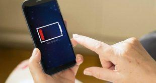 Tips Menghemat Pemakaian Baterai Smartphone Android