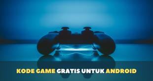 kode game gratis untuk android