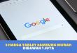 5 Harga Tablet Samsung Murah dibawah 1 juta
