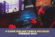 6 Game Online tanpa Aplikasi Terbaik 2021