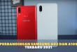 Perbandingan Samsung A02 dan A10S Terbaru 2021