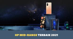 hp mid range terbaik 2021