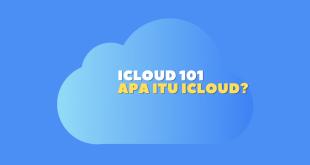 iCloud 101 – Apa itu iCloud?
